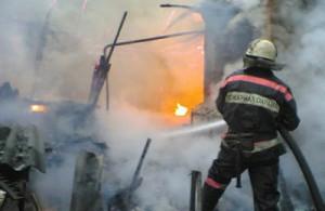 Необходимо строго соблюдать правила пожарной безопасности при проведении праздничных народных гуляний «Масленицы»