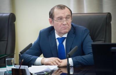 Петр Бирюков сообщил, что за 2015 год в столице отремонтируют более 12 млн квадратных метров асфальта