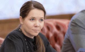 Анастасия Ракова рассказала о результатах работы проекта «Активный гражданин» за год