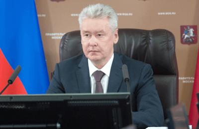 Сергей Собянин рассказал о предстоящем фестивале «Русское поле»