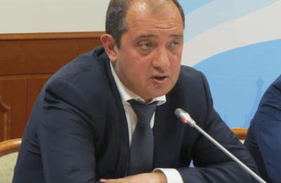 Артур Кескинов рассказал об условиях набора сотрудников в Фонд капитального ремонта