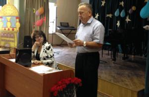 День социального работника отпраздновали в территориального центра социального облуживания «Царицынский»