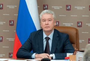 Мэр Москвы Сергей Собянин заявил, что в ближайшие 5 лет школы Москвы будут оснащены современной IT-инфраструктурой.