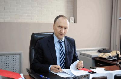 Глава Департамента строительства сообщил о том, что адресная инвестиционная программа Москвы уже выполнена на 30 процентов