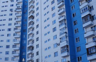 Более 600 детей-сирот в Москве в этом году получат квартиры