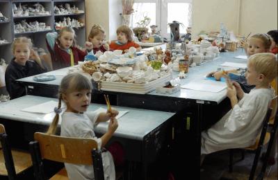 Три детских сада планируется открыть до конца года в Южном округе