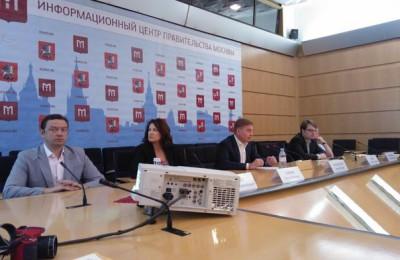 Москвичи высказались за необходимость организации в городе раздельного сбора отходов