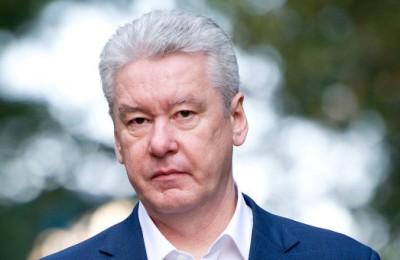Мэр Москвы Сергей Собянин подвел итоги пятилетней работы, направленной на развитие города