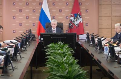По словам мэра Москвы Сергея Собянина, столичную библиотечную систему необходимо сделать более комфортной для москвичей