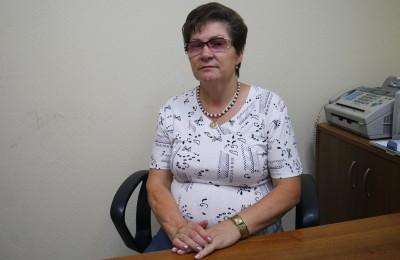 Депутат Луиза Старостина поддержала разработку критериев оценки работы молодых педагогов