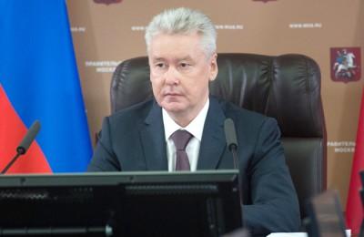 Мэр Москвы Сергей Собянин пообещал сохранить имеющиеся льготы и субсидии на оплату ЖКХ