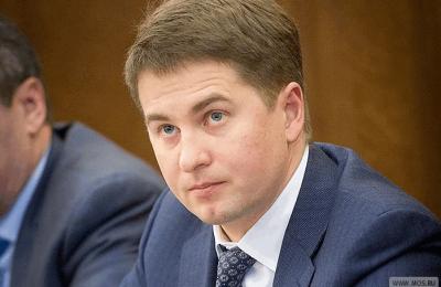 Алексей Немерюк сообщил, что в День города ожидается практически двукратное увеличение оборота городских ресторанов и кафе