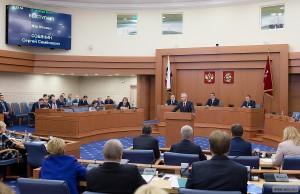 Мэр Москвы Сергей Собянин рассказал о повышении зарплат столичным учителям