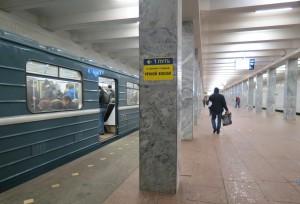 Участок Замоскворецкой линии метро от «Автозаводской» до «Каширской» закроют на сутки