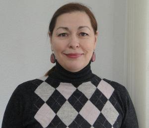 Депутат муниципального округа Царицыно