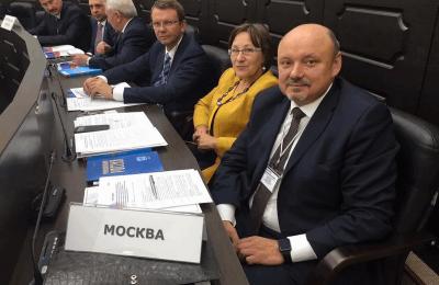 Совет муниципальных образований Москвы подтвердил свое согласие на расширение платной парковки
