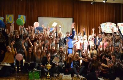 Колледж «Царицыно» стал лучшим в номинации «Актерское мастерство» на фестивале «Танцы на Юге – 2015»