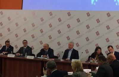Мэр Москвы Сергей Собянин отметил, что информация о схеме распределения средств на благоустройство районов была заранее доведена до муниципальных депутатов