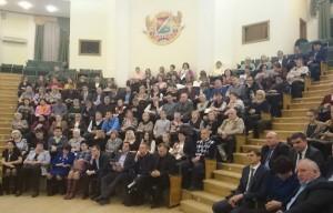 В ЮАО представители Дептранса Москвы рассказали представителям общественности о плюсах расширения зоны платных парковок