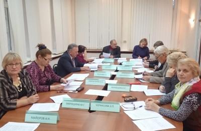 Депутаты муниципального округа Царицыно утвердили план мероприятий на 2016 год по профилактике терроризма и экстремизма