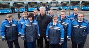 Мэр Москвы Сергей Собянин выразил надежду, что система передачи коммерческим перевозчикам части городских маршрутов будет удобна всем категориям граждан