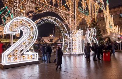 Москва становится центром притяжения туристов