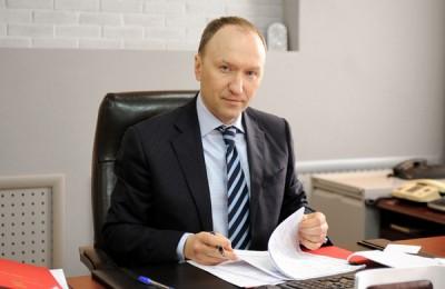 23 детских сада возведут в следующем году в Москве за счет средств городского бюджета - Бочкарев