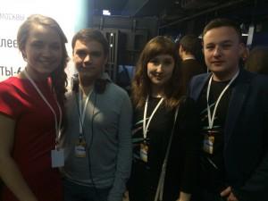 Председатель молодежной палаты района Царицыно Иван Дацковский рассказал о том, как в Москве прошел съезд начинающих парламентариев