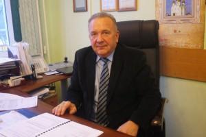 Депутат муниципального округа Царицыно Степан Буртник