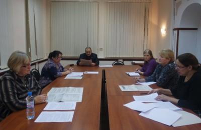 В районе Царицыно 18 декабря прошли публичные слушания по проекту решения Совета депутатов «О бюджете муниципального округа Царицыно на 2016 год»