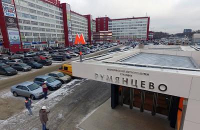 На Сокольнической линии столичного метро появилась еще одна станция