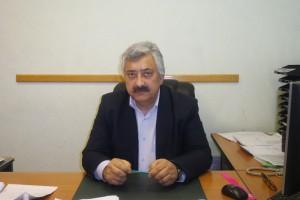О первых итогах работы организации рассказал заместитель главы управы по вопросам жилищно-коммунального хозяйства, благоустройства и строительству Назим Намазов