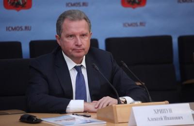 Эпидемиологическая ситуация по гриппу в Москве не вызывает опасений - Хрипун