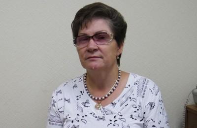 О взаимодействии с населением в интервью нашему корреспонденту рассказала депутат муниципального округа Царицыно Луиза Старостина.