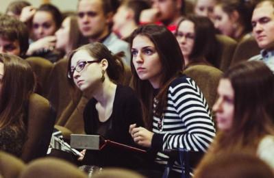 Молодежную палату при СМОМ сформируют до ноября