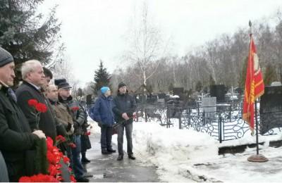 В районе Царицыно облагородят места захоронения участников Великой Отечественной войны