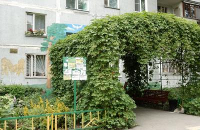 В Москве будет реализован проект вертикального озеленения