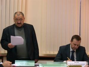 На очередном заседании Совет депутатов муниципального округа Царицыно постановил принять решение о разрешении внести изменения в сводную бюджетную роспись на 2015-2017 годы