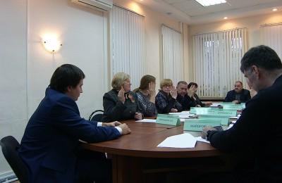 На очередном заседании Совета депутатов муниципального округа Царицыно было принято решение назначить проведение отчетов депутатов Совета депутатов