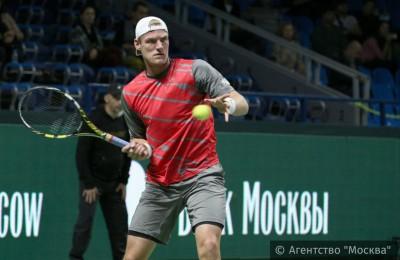 Новые пользователи портала «Активный гражданин» смогут попасть на Кубок Федерации по теннису