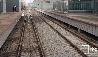 Поезда на автопилоте появятся на МКЖД