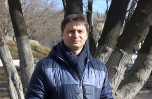 «Активный гражданин» Андрей Артеменко: Благодаря проекту я чувствую свою сопричастность к преобразованиям в городе