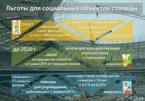 Стандартная ставка земельного налога составит 1,5% от кадастровой стоимости земельного участка