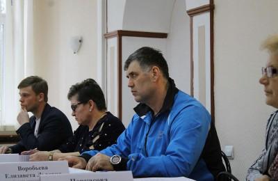 Совет депутатов решил принять отчёт Валентины Алпеевой к сведению