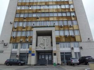 На фото здание Нагатинской межрайонной прокуратуры