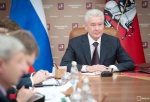 Сергей Собянин предложил москвичам выбрать свыше 580 объектов для благоустройства через портал «Активный гражданин»