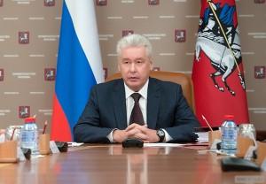 Сергей Собянин рассказал о введении льгот на оплату ЖКУ для инвалидов