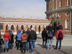 В музее-заповеднике Царицыно стартует новая выставка