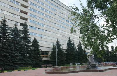 Сайт детской поликлиники 1 белгород