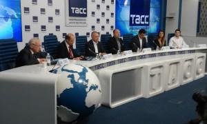 На пресс-конференции стало известно, что участниками чемпионата станут 600 спортсменов из 35 стран